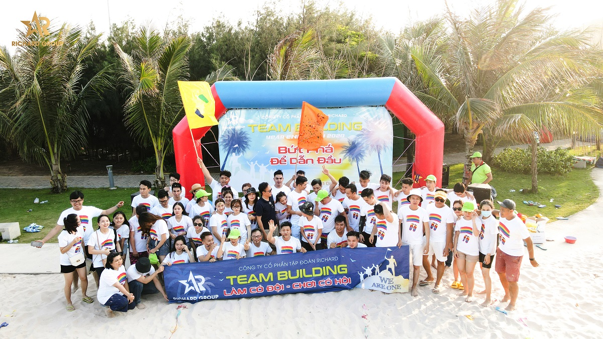team-building-cong-ty-richard-group