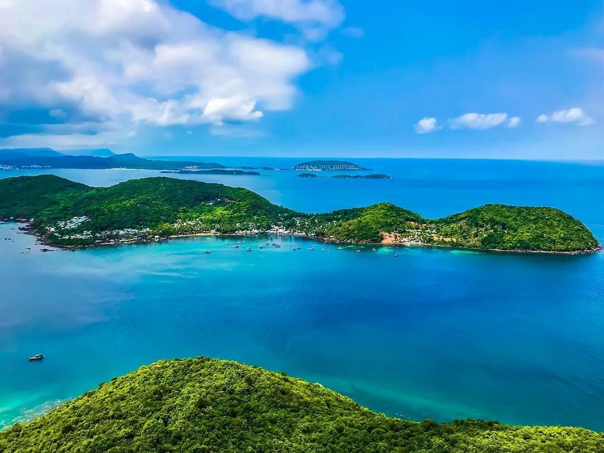 Bất chấp COVID-19, Phú Quốc vẫn là điểm đến tuyệt vời nhất thế giới 2021
