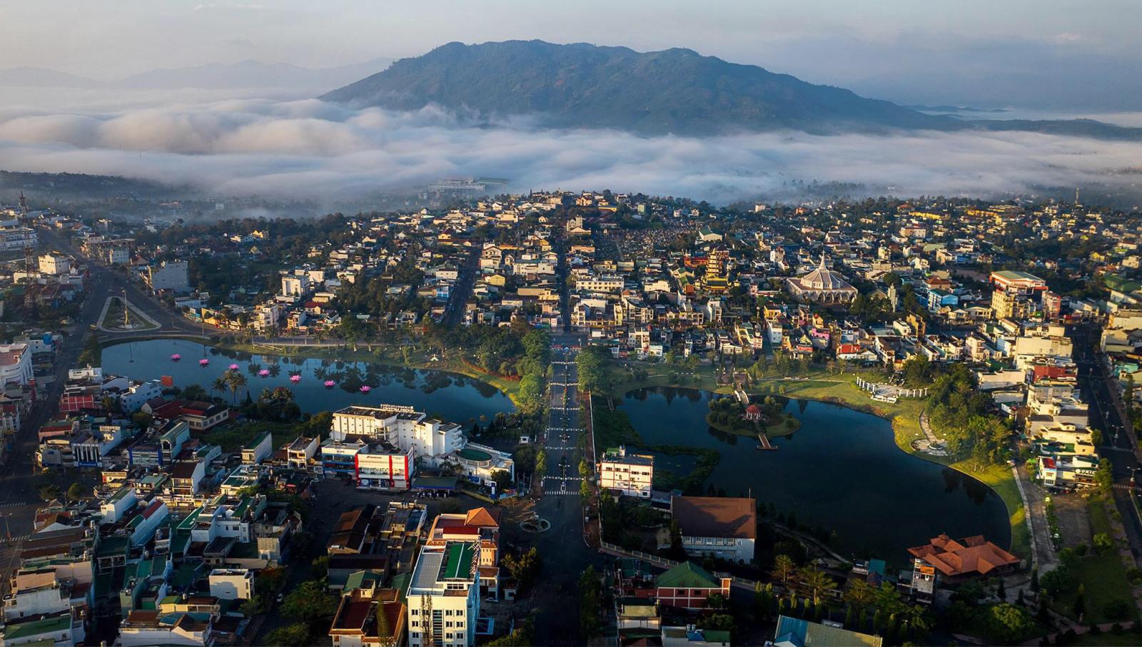 Kinh nghiệm mua đất nền Bảo Lộc – Lâm Đồng
