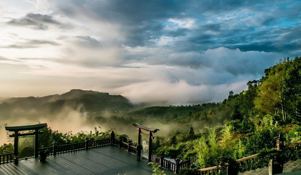 Nhà đầu tư nước ngoài quan tâm second home Bảo Lộc