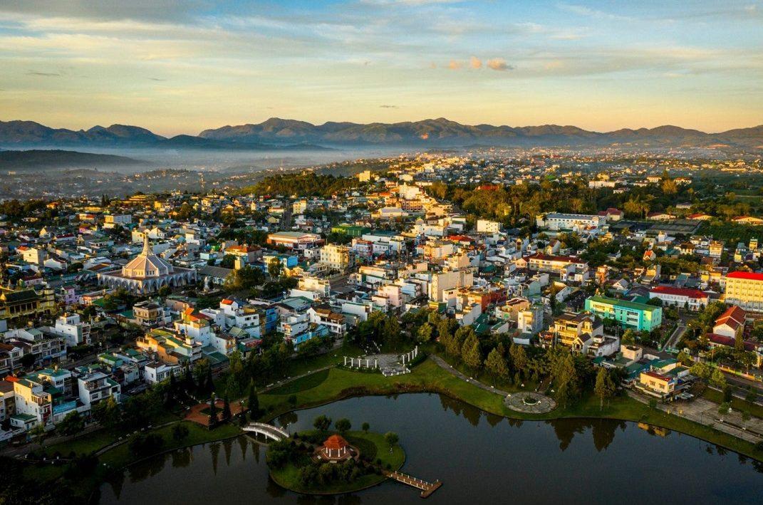Cao tốc Tân Phú – Bảo Lộc mở ra cánh cổng lớn cho nền kinh tế tỉnh Lâm Đồng